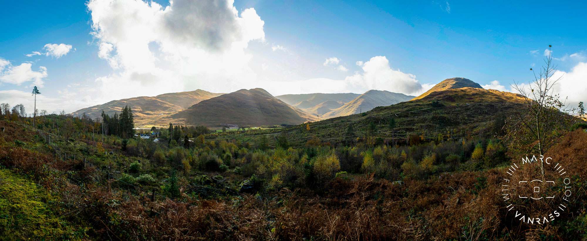 © Deze foto's van Fort William Ardgour 3 - www.marcvanraes.be - 3_