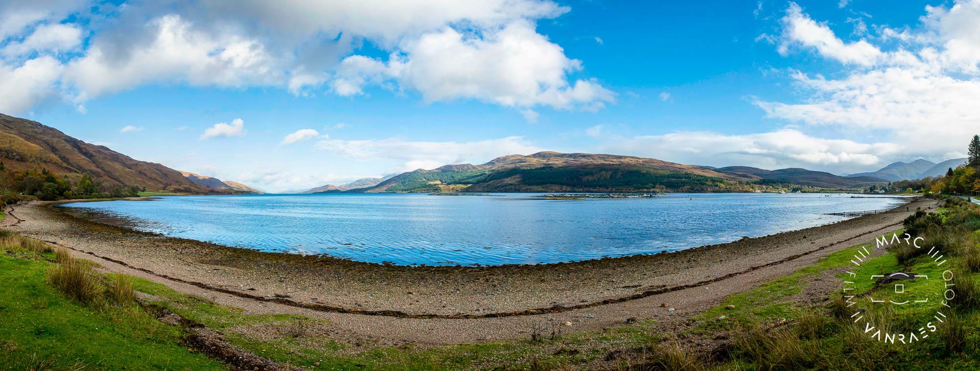 © Deze foto's van Fort William Ardgour 4 - www.marcvanraes.be - 4_