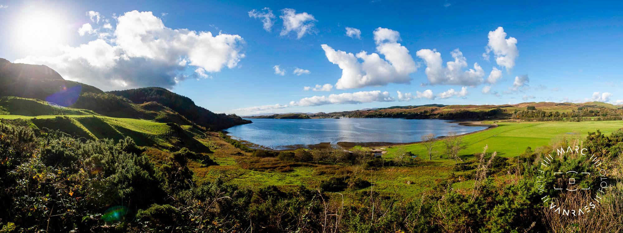 © Deze foto's van Lochgilphead - www.marcvanraes.be - _