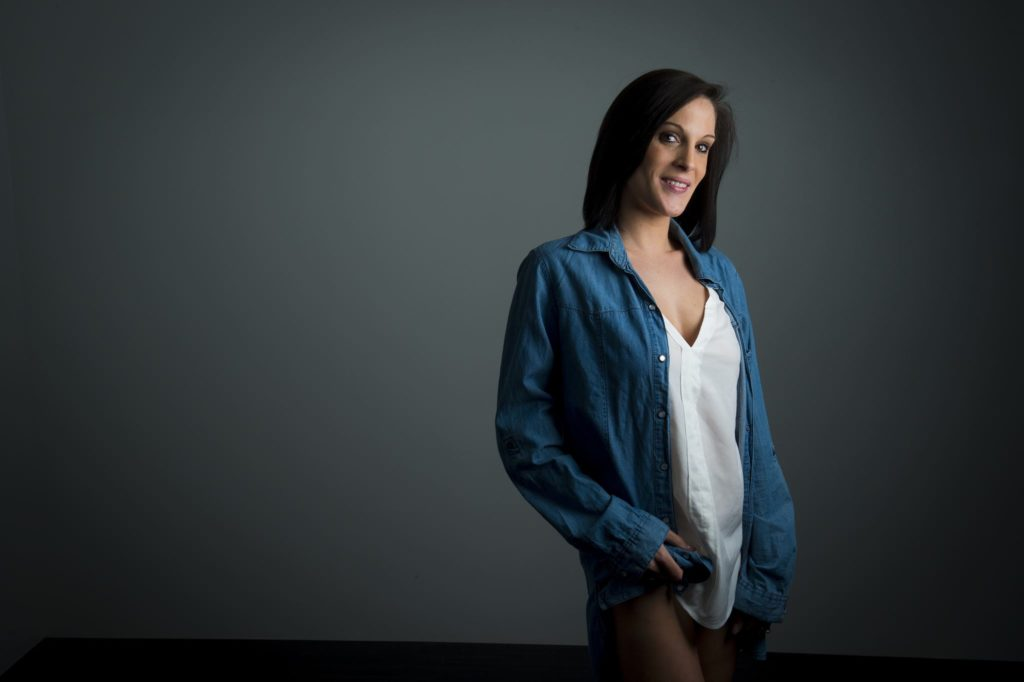 Modelfoto's van fotografie Marc Vanraes
