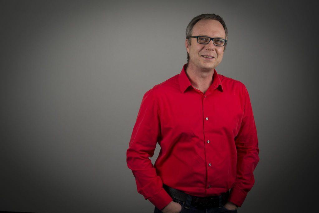 Profielfoto's Fotografie Marc Vanraes