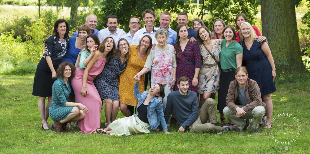 Familiereportage Fotografie Marc Vanraes