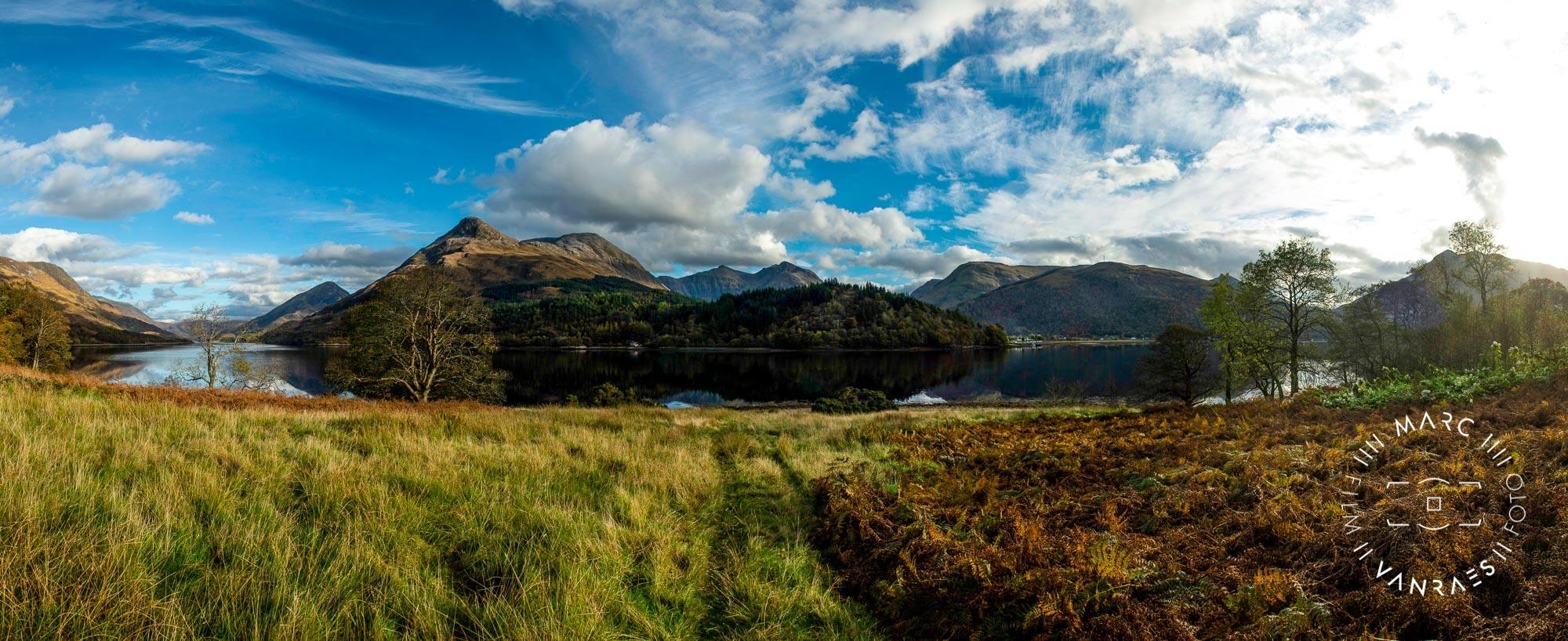 Panorama foto's door Fotografie Marc Vanraes