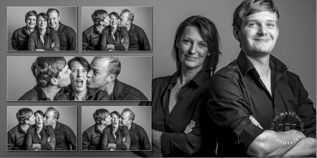 gezinsreportage Fotografie Marc Vanraes