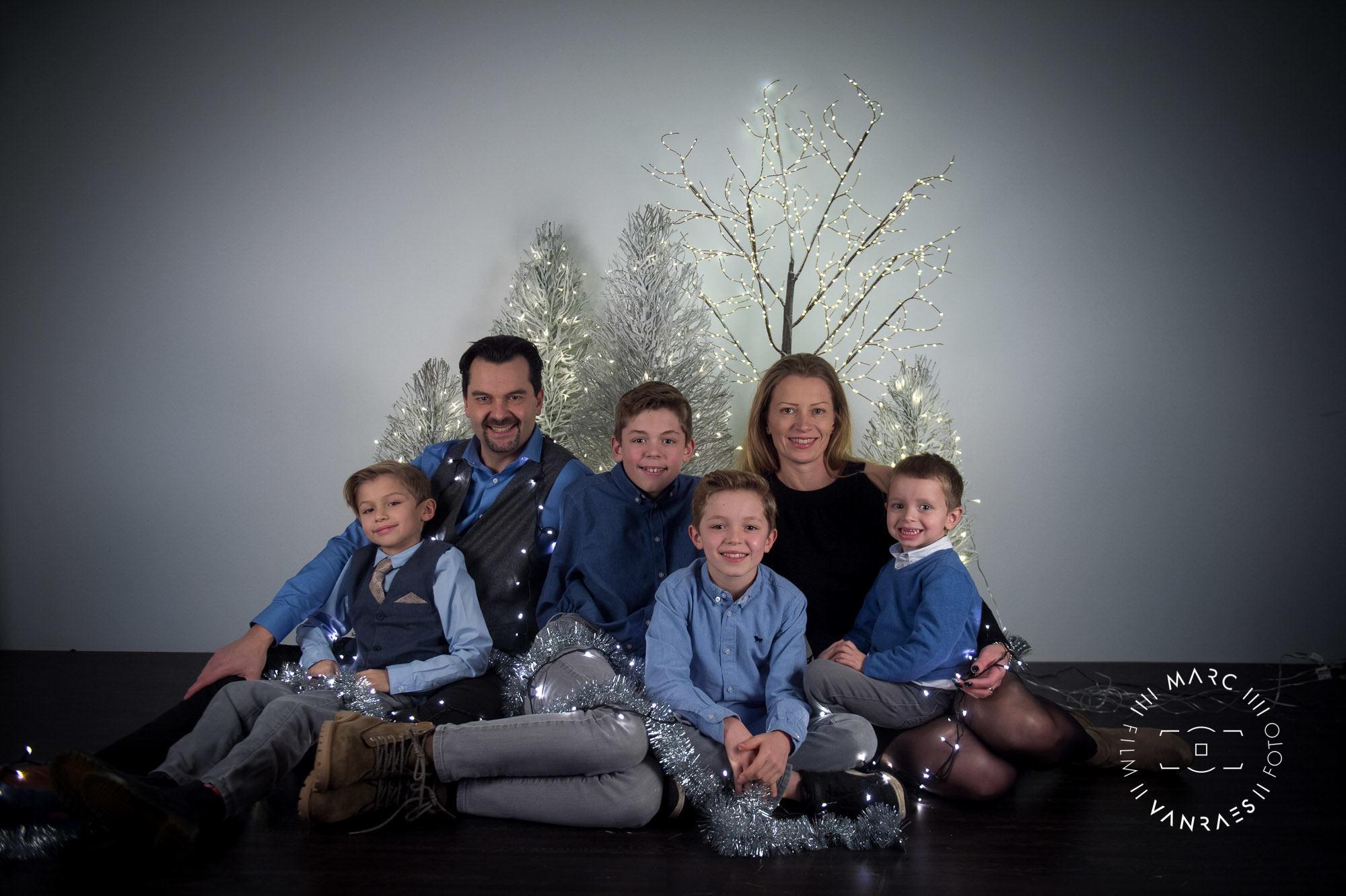 © De gezinsfoto's zijn genomen door Fotogr© De gezinsfoto's zijn genomen door Fotografie Marc Vanraes