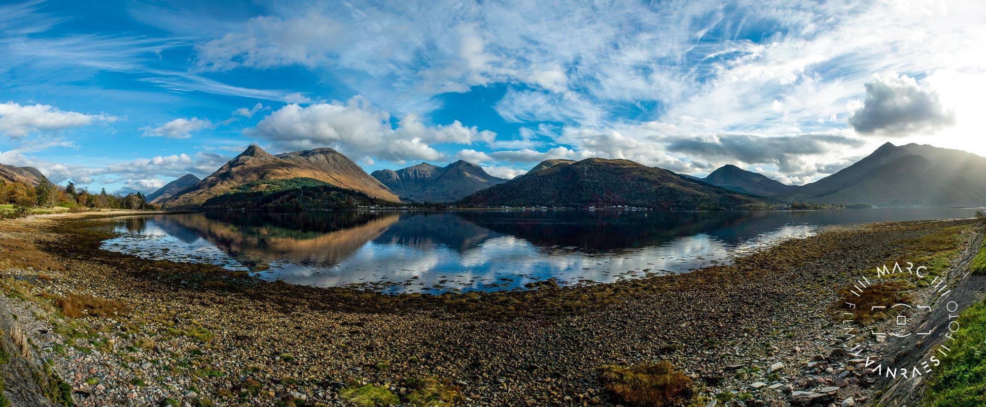© Deze foto's van Ballachulish Glencoe -  - 2_