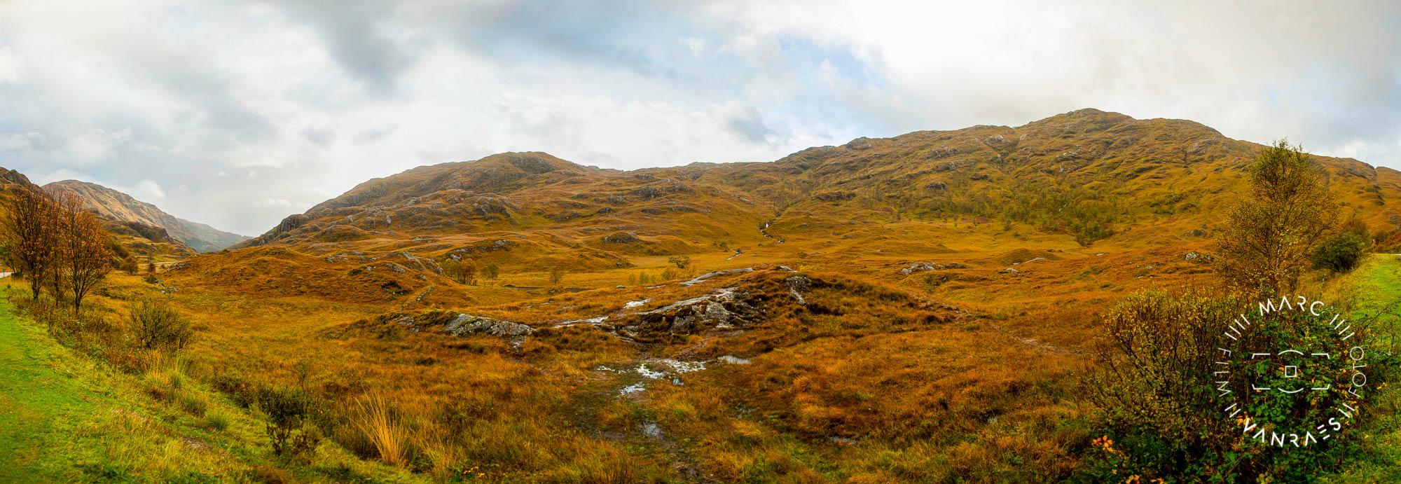 © Deze foto's van Glenfinnan - www.marcvanraes.be - _