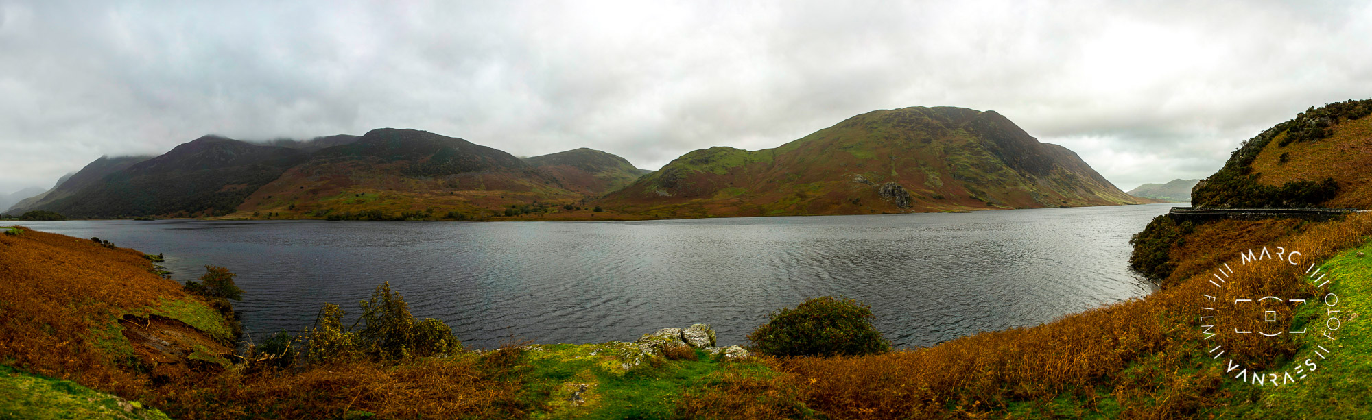 © Deze foto's van Lake Buttermere 1 - www.marcvanraes.be - 1_