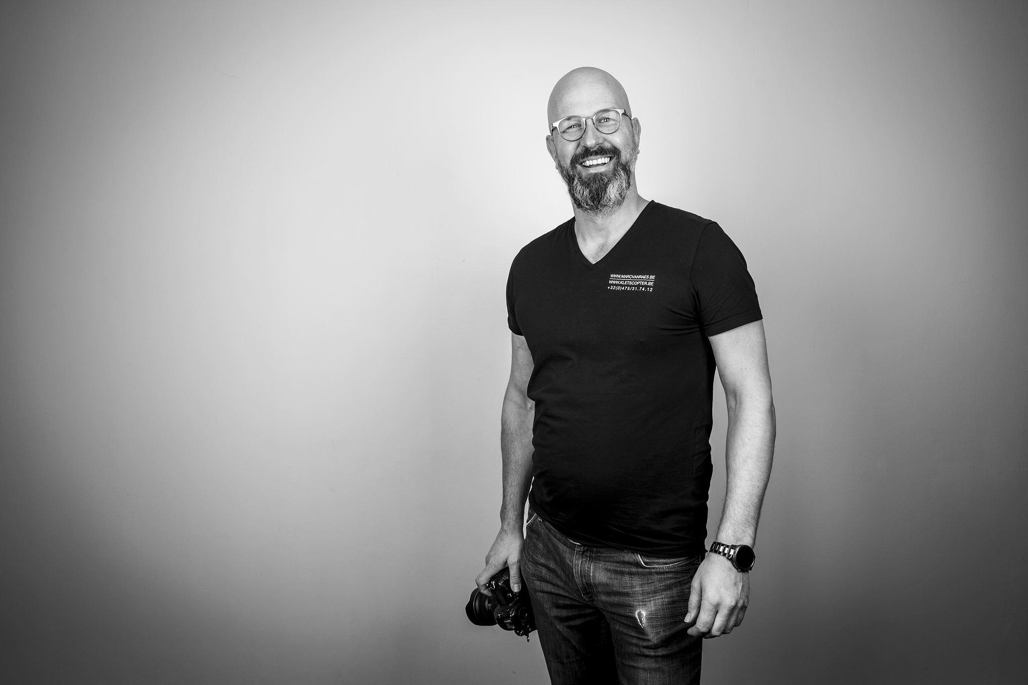 © De bedrijfsfoto's door Marc Vanraes