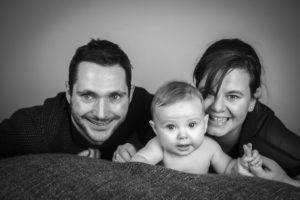 Baby foto's Fotografie Marc Vanraes