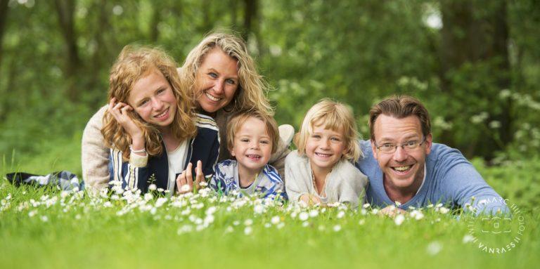 Familiereportage Talboom