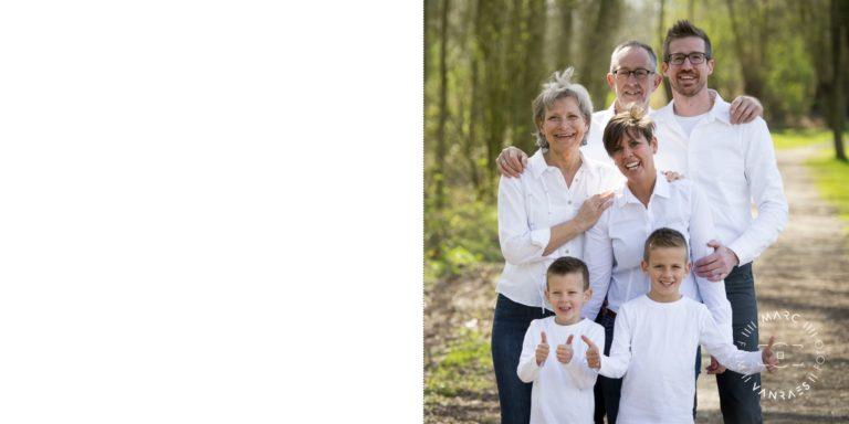 Laat ons die mooie familiefoto's nemen waar we jaren van kunnen genieten. Info marc.vanraes@mac.com 0475/31.74.12. Tot hoors