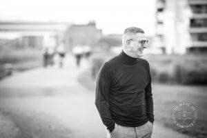 © De modelfoto's zijn genomen door Fotografie Marc Vanraes