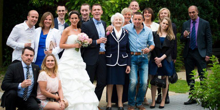 © De trouwfoto's zijn genomen door Fotografie Marc Vanraes-12