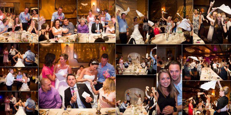 © De trouwfoto's zijn genomen door Fotografie Marc Vanraes-23