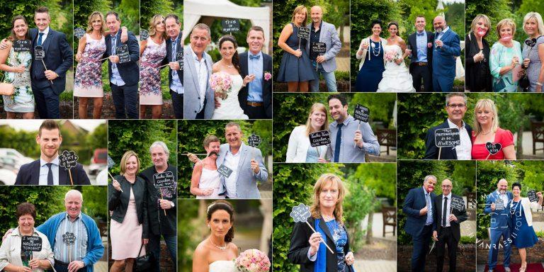 © De trouwfoto's zijn genomen door Fotografie Marc Vanraes-3