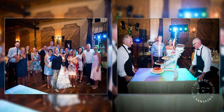 © De trouwfoto's zijn genomen door Fotografie Marc Vanraes-31
