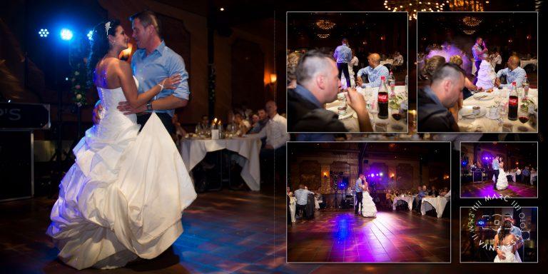 © De trouwfoto's zijn genomen door Fotografie Marc Vanraes-36