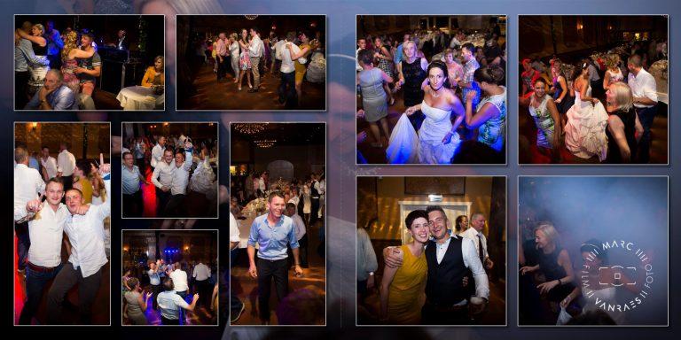 © De trouwfoto's zijn genomen door Fotografie Marc Vanraes-38