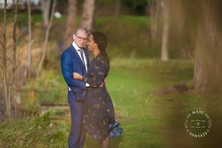 © Deze trouwreportage is genomen door Fotografie Marc Vanraes