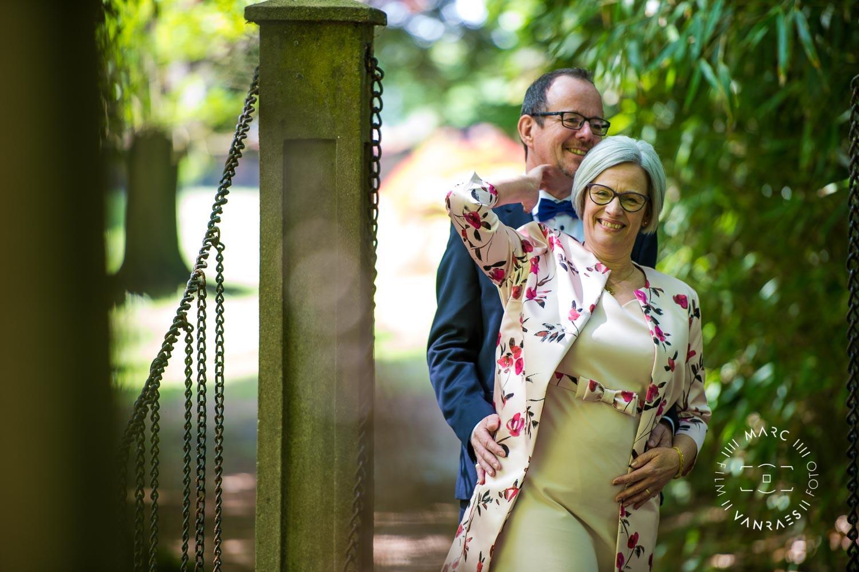 Linda en Wim