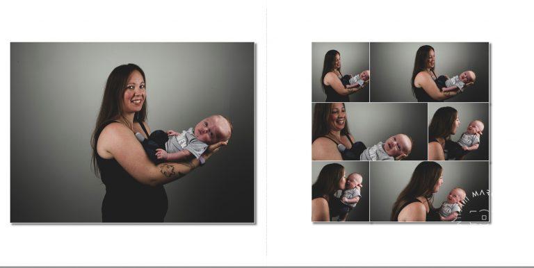 laat ons die zwangerschaps- en babyfoto's nemen om zo een blijvende herinnering te maken om te koesteren.